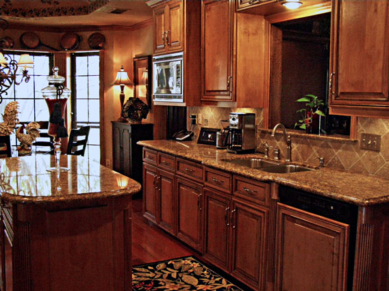Superieur Strictly Custom Cabinets